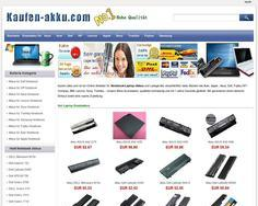 Akku Shop
