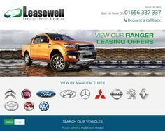 Leasewell (UK) Ltd