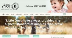Little Ones Nanny Agency