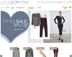 Love Stretch