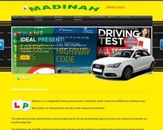 Madinah Driving School