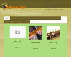 MINISTRY OF MINES IN CAMEROON