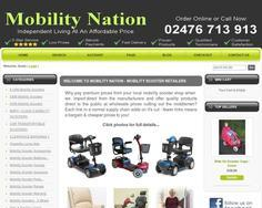 Mobility Nation