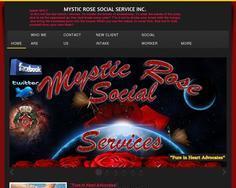 Mystic Rose Social Service