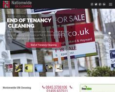 Nationwide UK Cleaning