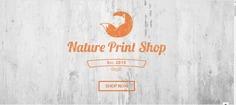 Nature Print Shop