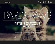 Paris Paws Pets Grooming Singapore