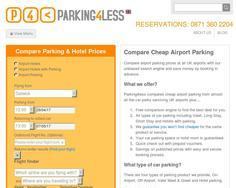 Parking4less
