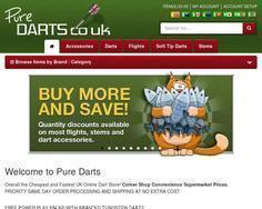 Pure Darts