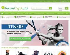 Racquet Depot UK