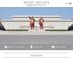 Regent Holidays