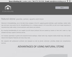 Stone & Building Ltd