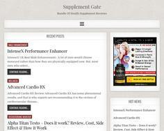 supplementgate