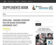 Supplements Book