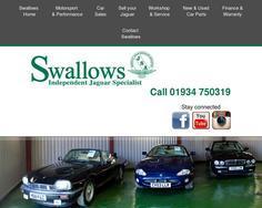 Swallows Independent Jaguar