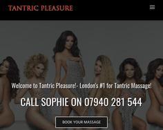 Tantric Pleasure