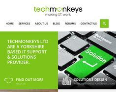 Tech Monkeys Ltd