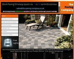 The Paving Company