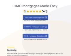 The HMO Mortage Broker
