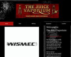 The Juice Vaporium