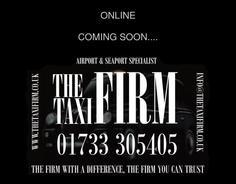 The Taxi Firm