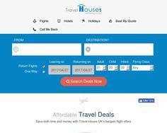 Travel House UK