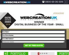 Web Creation UK Ltd