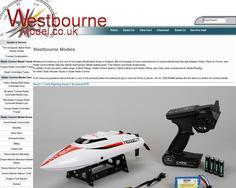 Westbourne Model