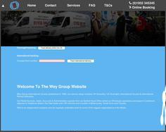 Wey Group International
