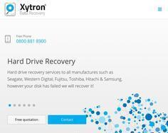 Xytron Data Recovery UK